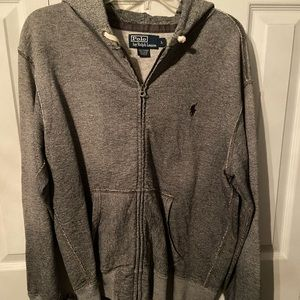 Polo Ralph Lauren Zipup mens large used